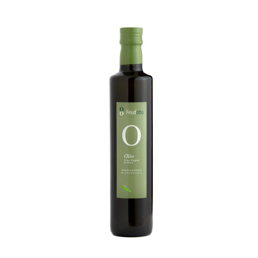 Bottiglia di Olio EVO da 500 ml