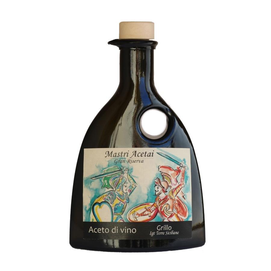 Bottiglia da 250 ml Gran Riserva Grillo