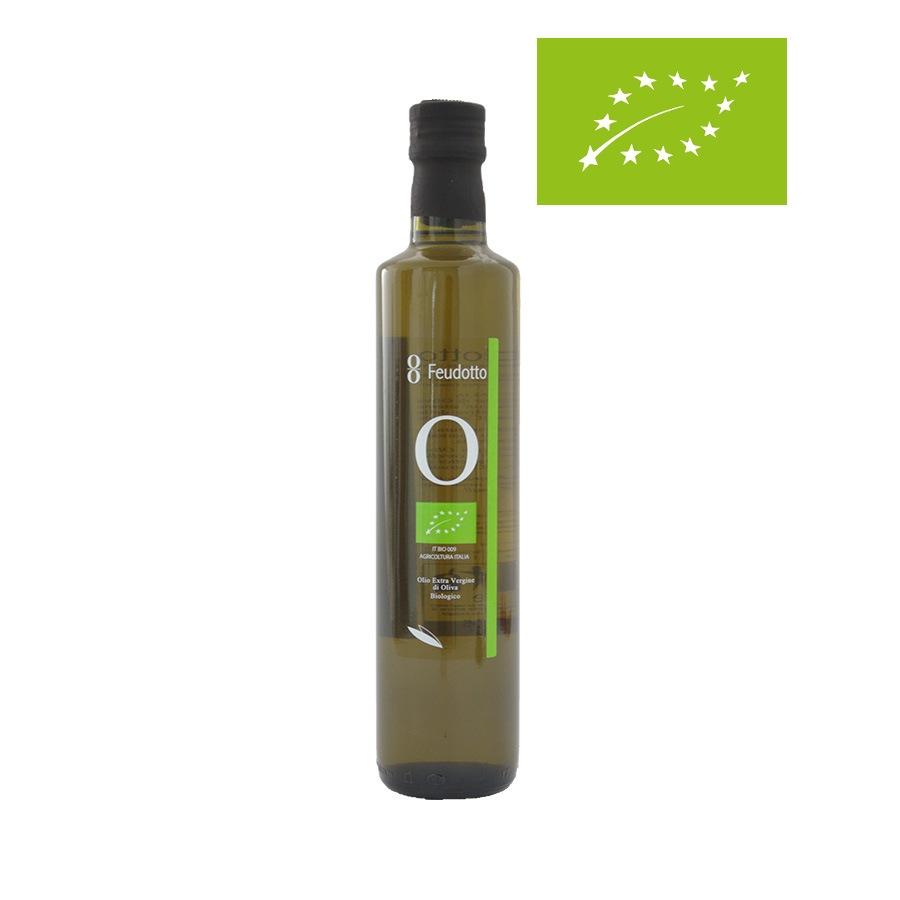 olio biologico la goccia doro