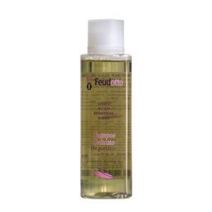 Confezione di shampoo da 200 ml all'olio evo
